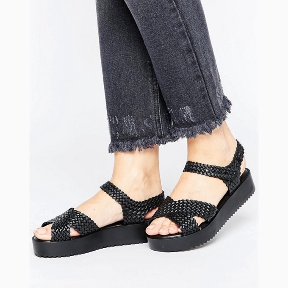 4f8b9372a1 melissa salinas Shoes | Nwt Melissa Salinas Hotness Sandals Size 7 ...